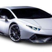 کلیپ ماشین جدید لامبورگینی Lamborghini Huracán