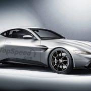 کلیپ ماشین جدید استون مارتین Aston Martin Vantage 2018
