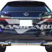 گارد و رکاب لکسوس RX 350 , گارد عقب لکسوس RX 350