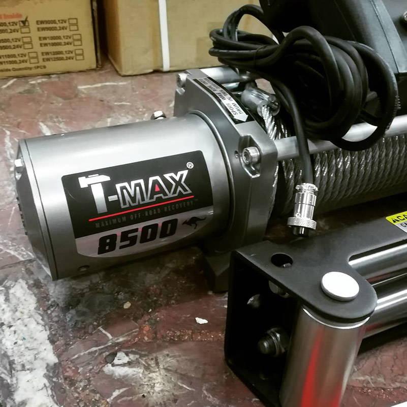 وینچ تی مکس T-MAX