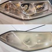 شفاف سازی انواع خودرو , شفاف سازی چراغ خودرو تهران